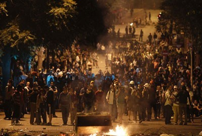Syrian News Agency: Anti-government demonstrations continue in Turkey | Latest News Syria